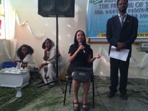 Ethiopia A Disability Rights Movement Rich With History