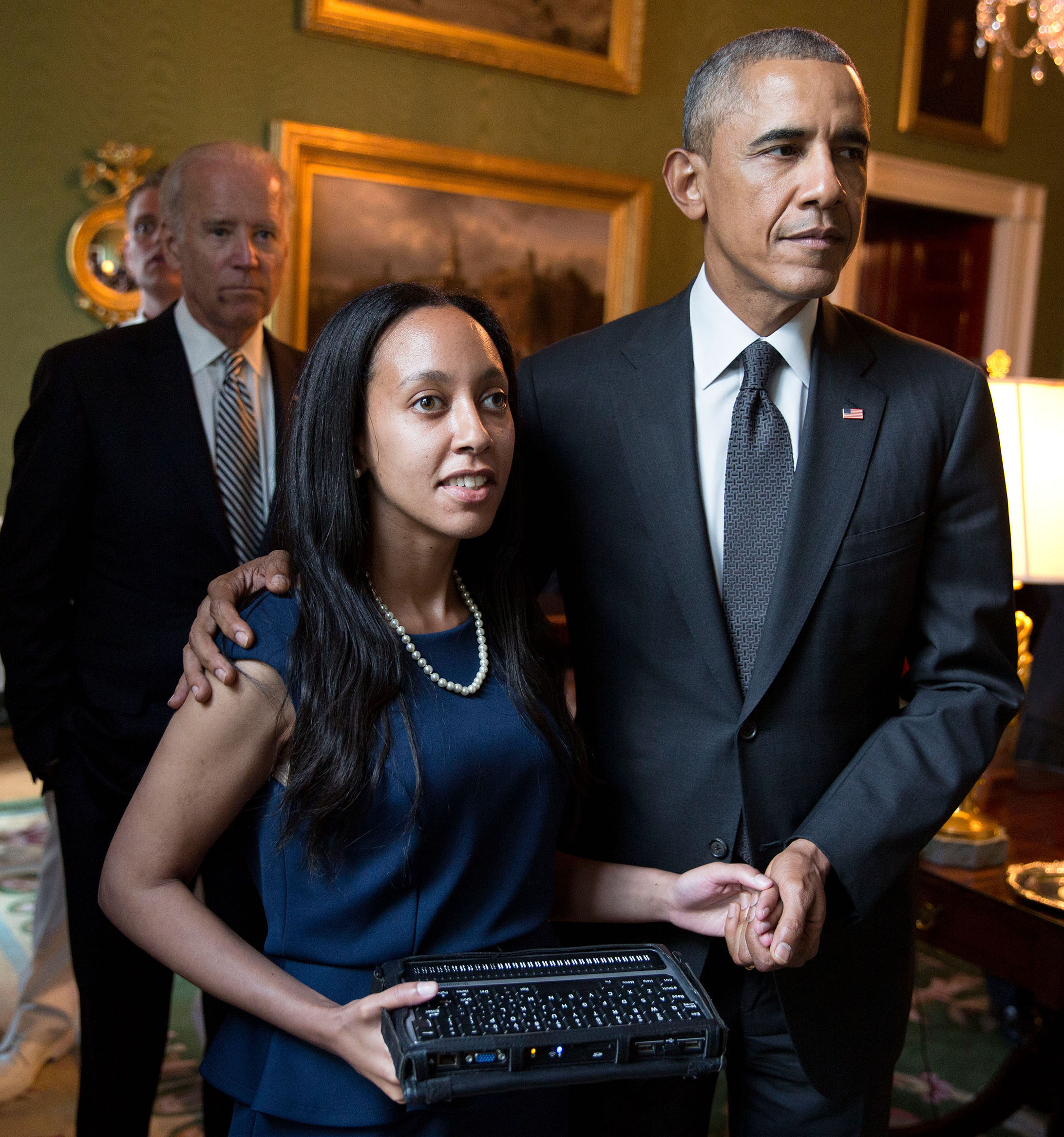 Haben Girma – Disability Rights Lawyer, Author, Speaker